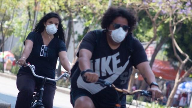 Foto: AMLO: Estamos actuando de forma responsable ante coronavirus