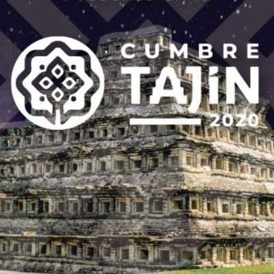 Suspenden actividades en Cumbre Tajin 2020 por coronavirus  COVID-19