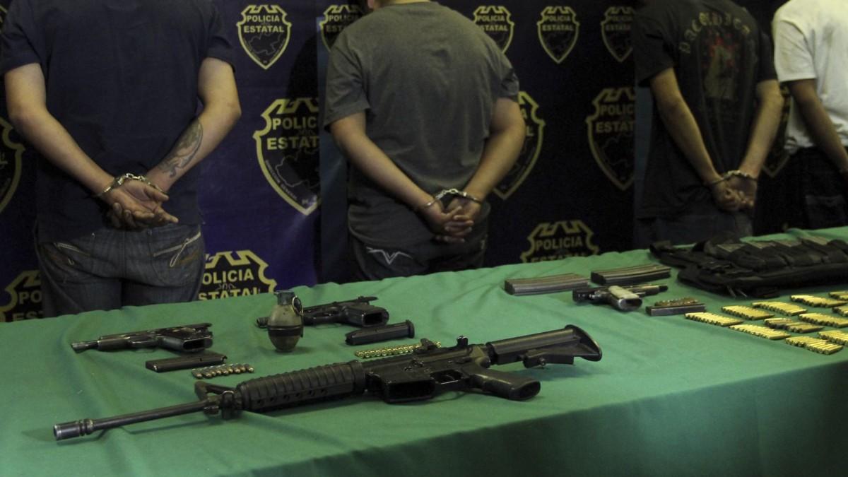 EEUU da fuerte golpe a 'El Mencho'; detiene a 750 del CJNG