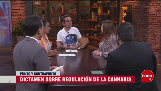 Foto: Dictamen Regulación Cannabis Principales Críticas 5 Marzo 2020