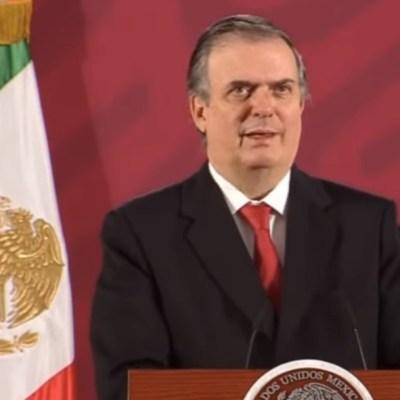 México, EE.UU. y Canadá aceleran trabajos para que T-MEC entre en vigor en junio: Ebrard