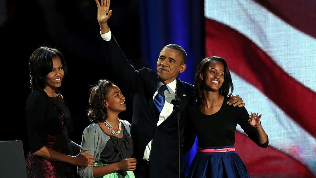 Michelle Obama habla sobre la contingencia por el COVID-19