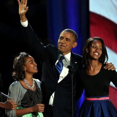 Michelle Obama habla sobre la contingencia que vive su familia por COVID-19