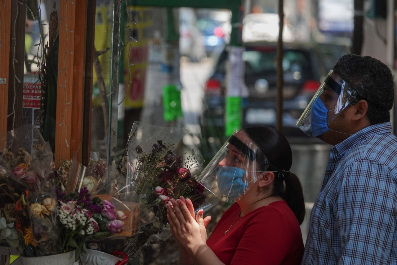 Fase-3-coronavirus-Cuando-inicia-Que-Implica-En-que-Fase-Estamos-Cuantas-Fases-Tiene-Mexico-Fase-4-En-que-Consiste, Ciudad de México, 15 de abril 2020