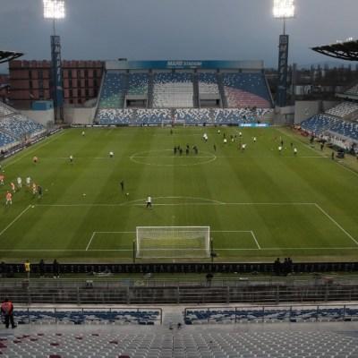 Italia suspende eventos deportivos hasta el 3 de abril por coronavirus