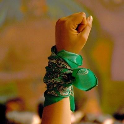Así se vivió 'Un Día Sin Mujeres' en México