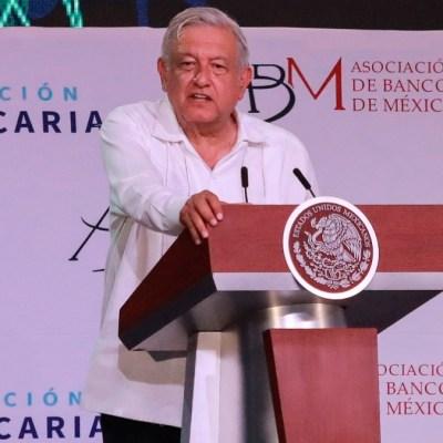 Pese a coronavirus y crisis petrolera, México tiene condiciones inmejorables para crecer: AMLO