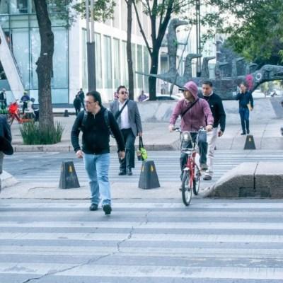 Fotos y videos: Así se vive el Día Sin Mujeres en México; las calles lucen desiertas