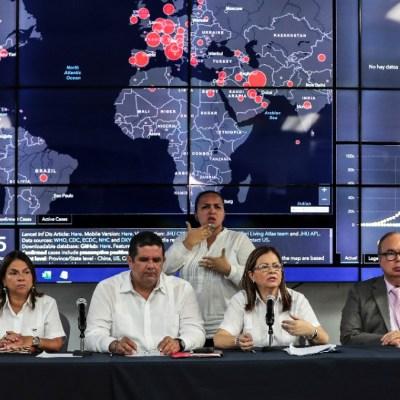 Panamá confirma primer muerte por coronavirus