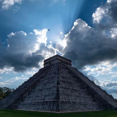 Cancelan ceremonia de equinoccio de primavera en Chichen Itzá por coronavirus