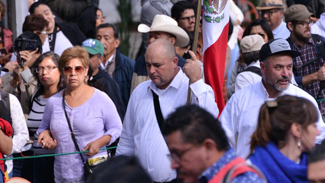 Foto: Arte invade zonas delictivas en Colima,15 de febrero de 2020, (Getty Images, archivo)