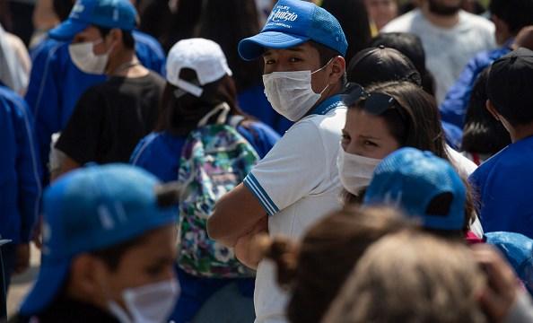 Foto:Querétaro suma a 17 pacientes con coronavirus