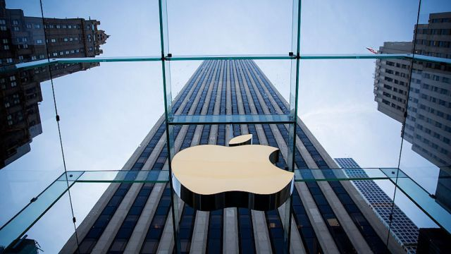 Apple cierra tiendas por expansión de coronavirus COVID-19