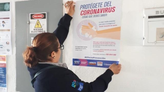 coronavirus guanajuato