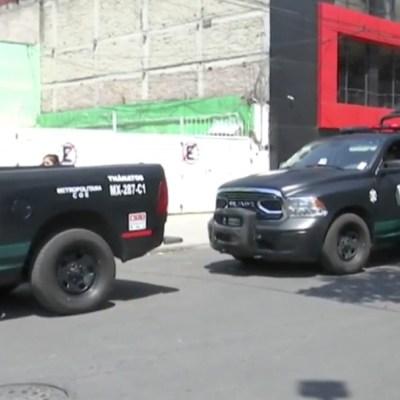 Continúan saqueos en el Valle de México; se extienden a otros estados