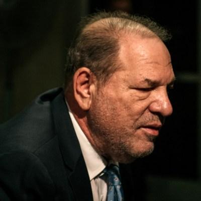Harvey Weinstein es sentenciado a 23 años de prisión por violación y abuso sexual