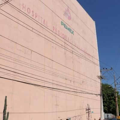 AMLO asegura que investigan muertes en hospital de Pemex de Villahermosa