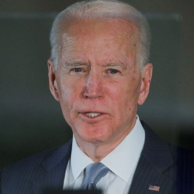 Biden gana primarias demócratas en cuatro estados de EEUU