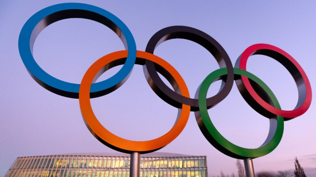 FOTO: COI se da cuatro semanas contemplar reprogramación de los Juegos Olímpicos de Tokio, el 22 de marzo de 2020
