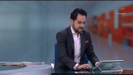 las noticias con claudio ochoa programa completo del 26 de marzo del