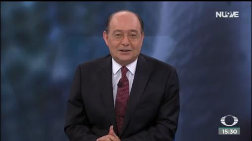 Foto: Las Noticias Karla Iberia Programa 6 Marzo 2020