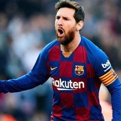 Messi y Guardiola donan un millón de euros cada uno para luchar contra coronavirus