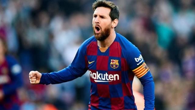 Coronavirus: Messi y Guardiola donan un millón de euros