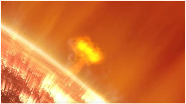 """Foto: La misión permitirá """"mejorar el conocimiento de cómo nuestro sistema solar funciona, 30 de marzo de 2020 (EFE)"""