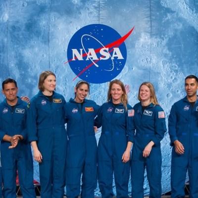 ¿Te gustaría explorar la Luna o Marte? La NASA recluta candidatos a astronauta
