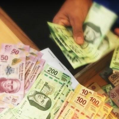 Economía de México se desploma 18.9% por COVID-19, reporta el INEGI