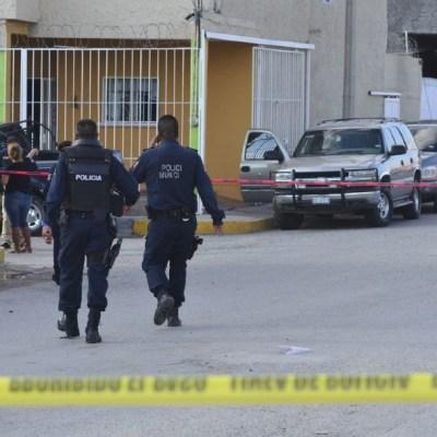Durazo: Se logró romper tendencia en homicidios dolosos