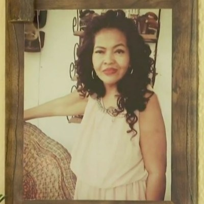 Patricia celebró su cumpleaños días antes de morir en hospital de Pemex