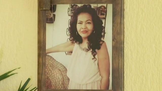 Patricia muere por hemodiálisis contaminada en Tabasco