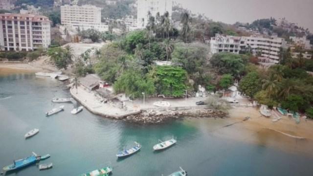 Foto: Las autoridades retiraron 650 toneladas de basura náutica y se instaló mobiliario urbano, luminarias, y bancas, además se renovaron los restaurantes de la zona