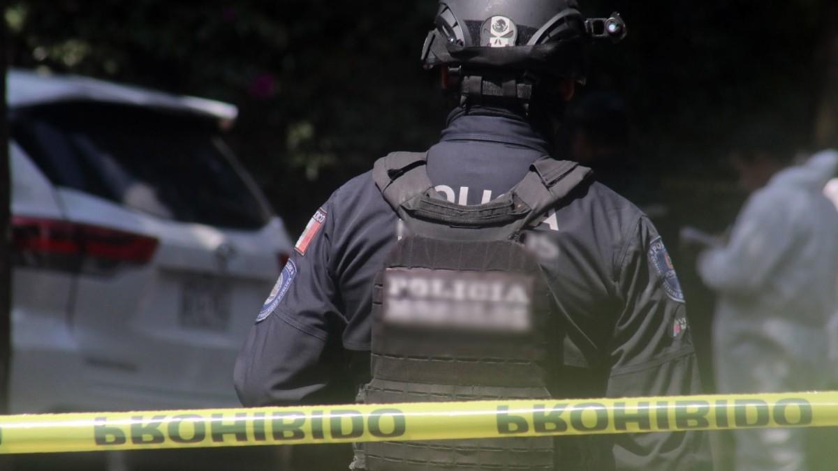 Matan a hombre cuando iba a dejar a hija a la escuela