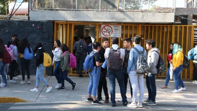 Imagen: La máxima casa de estudios aseguró que reiniciarán las actividades académicas y administrativas este lunes 9 en los horarios habituales