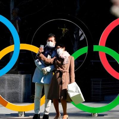 Primer ministro japonés pide aplazar un año los Juegos Olímpicos