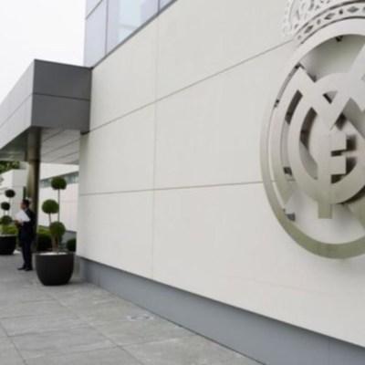 Real Madrid pone en cuarentena a jugadores por posible caso de coronavirus