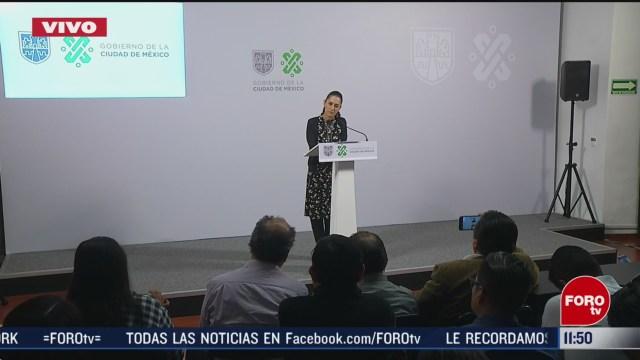 resultados de peritaje en metro tacubaya podrian estar en siete dias