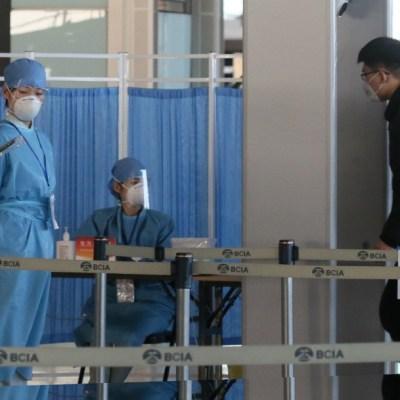 Wuhan, China, pasa un día sin casos nuevos de coronavirus