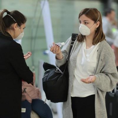 Salud: Cierre de fronteras por coronavirus no es posible