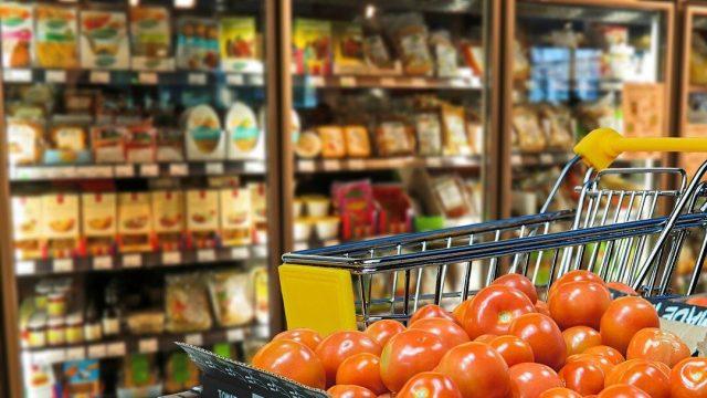 Coronavirus: Como desinfectar las compras del supermercado