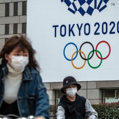 EEUU amenaza con no enviar atletas a Tokio 2020 por coronavirus