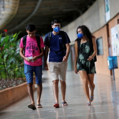 Venezuela confirma dos casos de coronavirus