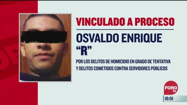 FOTO: 22 marzo 2020, vinculan a proceso al comandante nino y dos mas por diversos delitos en tamaulipas