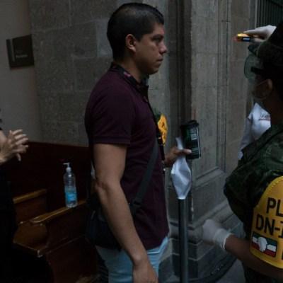 México suma 29 muertos y mil 215 casos positivos de coronavirus