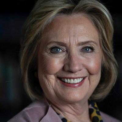 Hillary Clinton respalda candidatura presidencial de Joe Biden