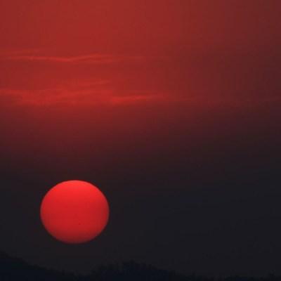 Onda de calor sofoca a México; persistirán temperaturas de hasta 45 grados