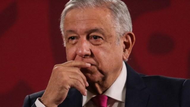 FOTO: AMLO asegura que hay todo un plan para reactivar la economía, el 02 de mayo de 2020