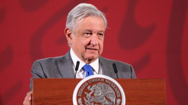 Foto: El presidente de México, Andrés Manuel López Obrador.